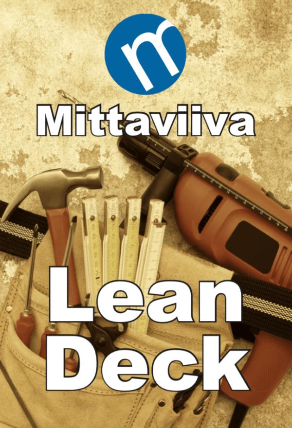 Lean Deck cover