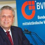 """BVMW Talk """"Wirtschaftsspionage"""""""