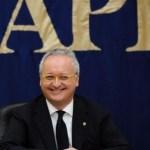 Neuer italienischer Mittelstandspräsident
