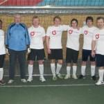 B2Soccer-Turnier in München