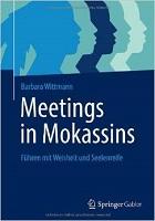 Cover meetings in mokassins