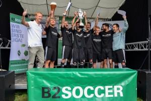 SOMMER B2SOCCER - präsentiert von ERDINGER Weißbier, das Weißbier der Fußballfans (42)