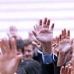 Bürgerbeteiligung stärkt die repräsentative Demokratie