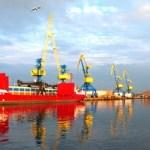 Ausfuhren legen im Jahresvergleich um 8,5 Prozent zu