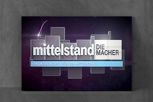 Mittelstand DIE Macher am 21. Mai in München