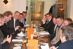 BVMW Unternehmerlounge München