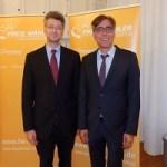 TTIP im Mittelstand: Diskussion im Bayerischen Landtag