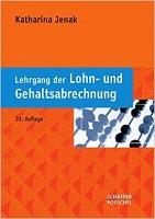 Cover Lhergang Lihn und Gehaltsabrechnung