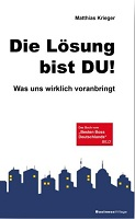 Cover Lösung bist Du Matthias Krieger