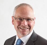 """Dr. Uwe Malinowski,  Mitbegründer der """"Unternehmerschmiede"""" - Ausbildung für Geschäftsführer"""