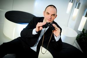 Professor Dr. Ulrich Reinhardt, BayBG Mittelstandsgespräche