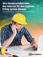 Foto ebook internet und handwerk