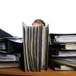 Bürokratie ist eine große Belastung für den Mittelstand
