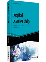 Buch Digital Leadership (Foto: prospero GmbH)