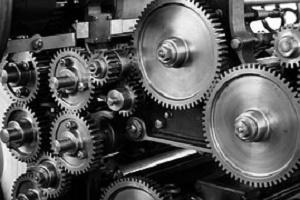 Wenige Fortschritte bei Industrie 4.0