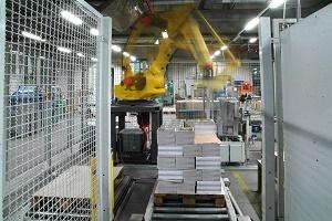 Industrieroboter (Foto: Dieter Poschmann/pixelio.de)