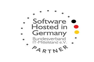 Software Hosted in Germany (Foto: BITMi/SHiG)