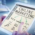 Online-Marketing auf dem Vormarsch