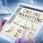 Online-Marketing auf dem Vormarsch