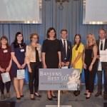 Bayerns Best 50: Vorbilder der bayerischen Wirtschaft