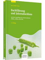 Foto Buch Buchführung und Jahresabschluss (Foto: prospero)