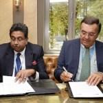 BVMW und Indiens wichtigster Mittelstandsverband unterzeichnen Kooperationsvereinbarung