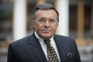BVMW Präsident Mario Ohoven