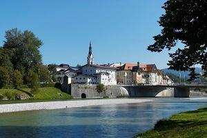 Hohe Standortqualität in Bayern