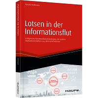 Coverfoto Lotsen in der Informationsflut