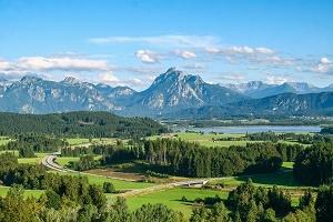 Bayerische Wirtschaft Foto
