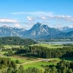 Bayerische Wirtschaft auch im neuen Jahr stark