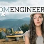 Herausforderung Ingenieurwesen: Warum Mädchen nicht von einer Ingenieurskarriere träumen