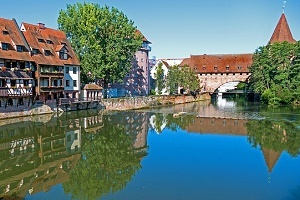 Nürnberg als Digital Hub