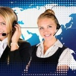 Technische Unterstützung im Geschäftsalltag