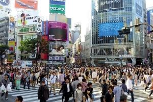 Handelsbeziehungen Japan Bild
