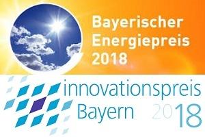 Energie und Innovationspreis Logo