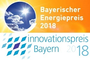 Energie und Innovationspreis Logo