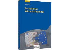 Europäische Wirtschaftspolitik Cover