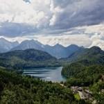 Tourismus in Bayern mit sechstem Rekordergebnis in Folge