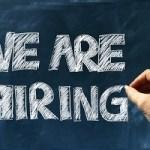 Wachsende Integration von Flüchtlingen in Arbeitsmarkt