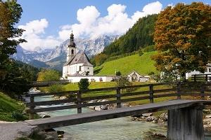Investitionen Bayern ländlich Foto