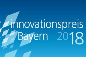 Innovationspreis Logo