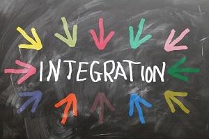 Integration Bild