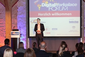 Digital Workplace Forum Bild