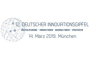 Innovationsgipfel Logo