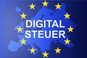 Steuer Digital EU Foto