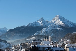Tourismus Bayern Foto