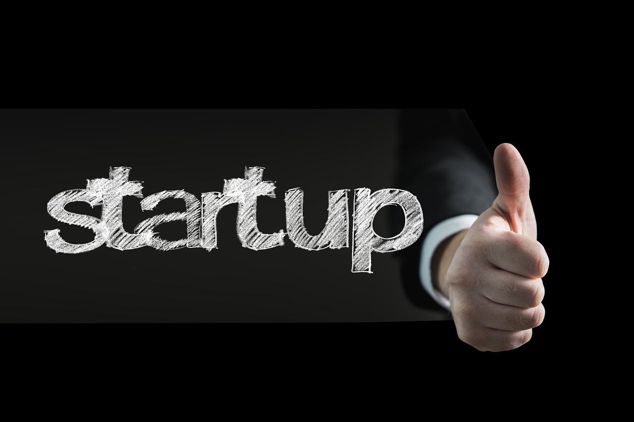 Gründung Startup Foto