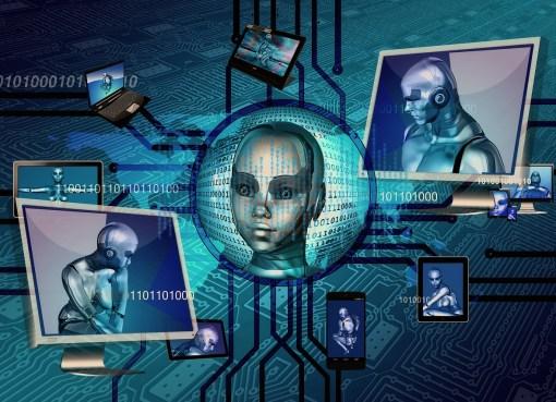 Potenzial der Künstlichen Intelligenz für den europäischen Mittelstand