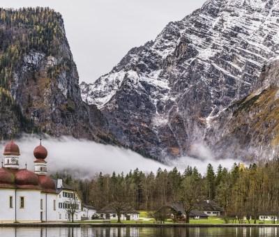 Unternehmensnetzwerk Berchtesgadener Land Foto
